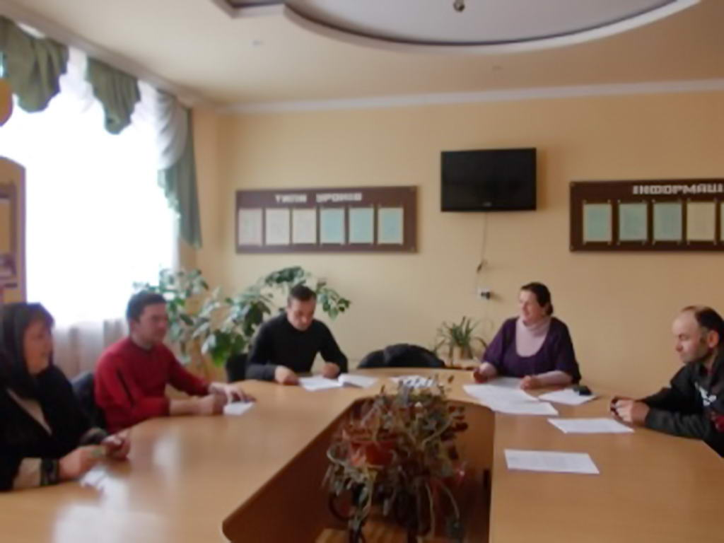 Методкомісії педагогічних працівників професій деревообробки