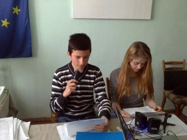 Ти так любив її Тарасе, Її – Україну свою