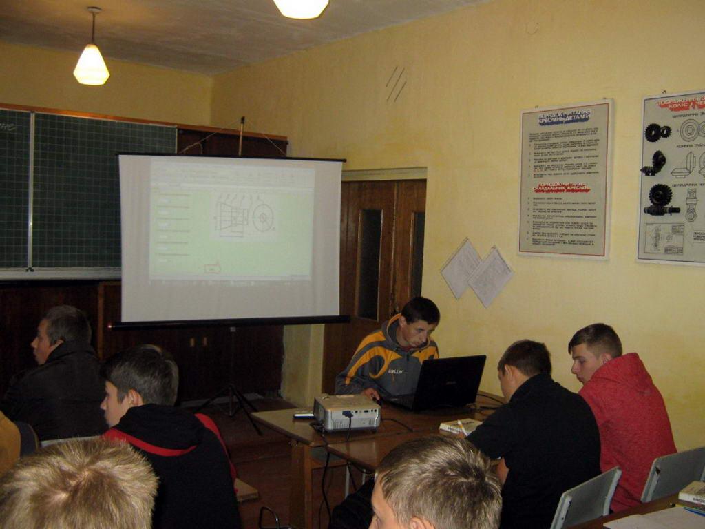 Засідання методкомісії педагогічних працівників електротехнічних та слюсарних професій