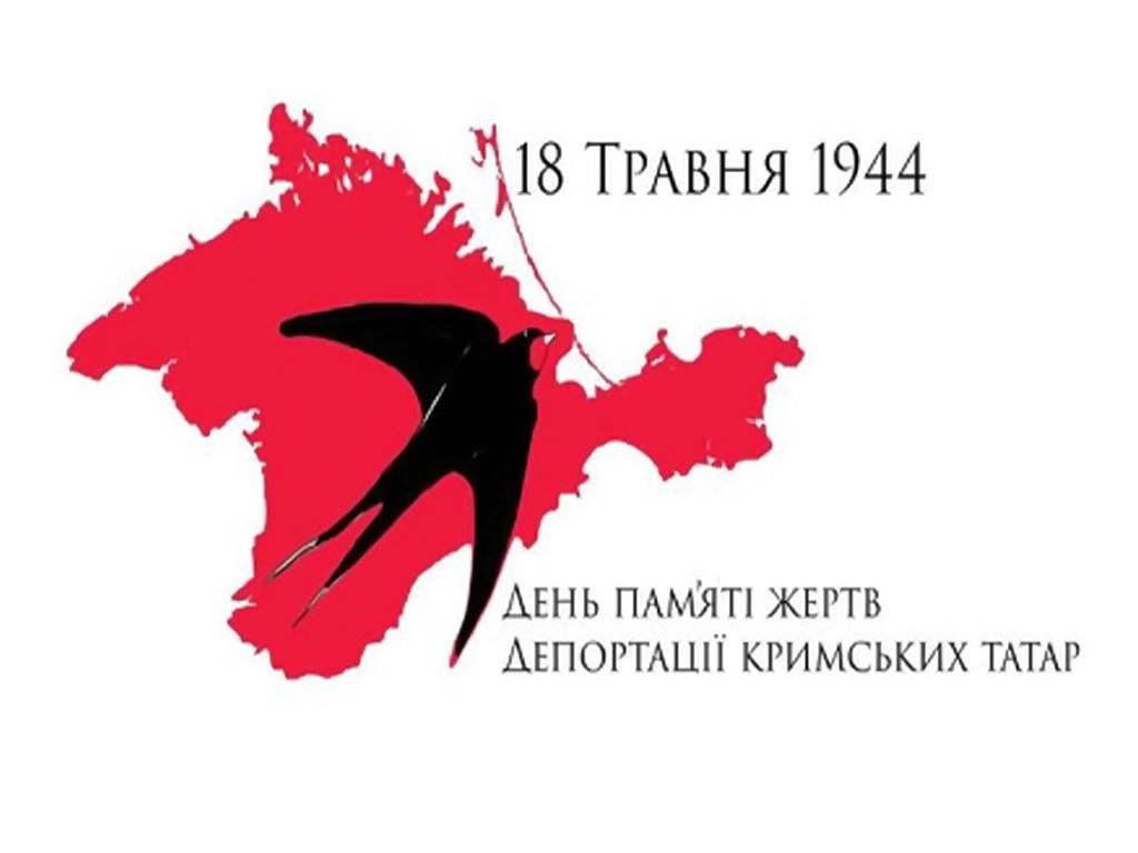 День пам'яті жертв геноциду та боротьби за права кримськотатарського народу