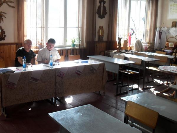 Учні склали іспити з професії виробник художніх виробів з дерева