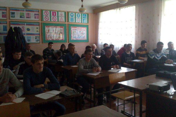 Відкритий урок з математики з індивідуальними та колективними формами навчання