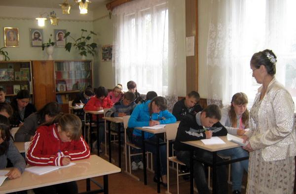 Розпочато моніторинг якості знань учнів першого курсу