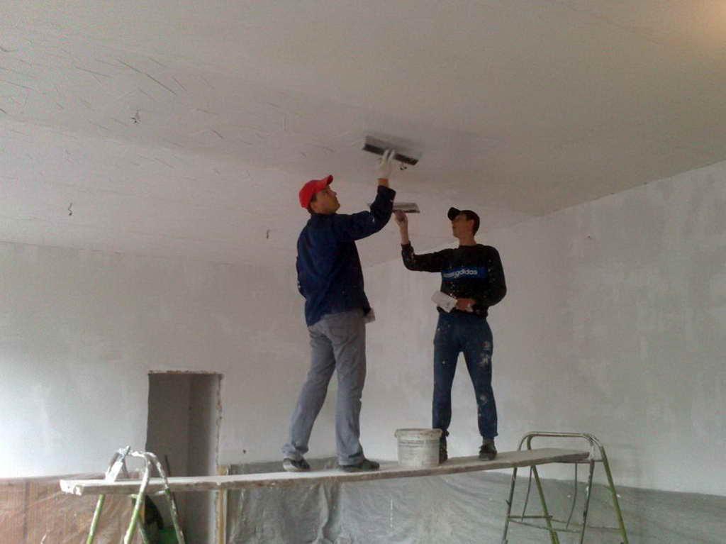 Модернізація навчально-матеріальної бази – реконструкція кабінету технології обробки деревини
