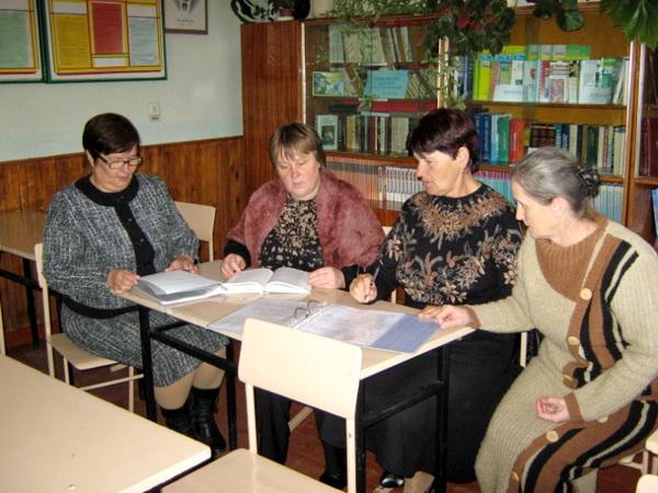 В ліцеї готуються до першого етапу IV Міжнародного мовно-літературного конкурсу імені Тараса Шевченка