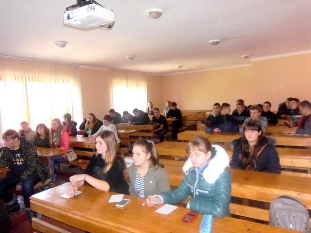 Творчий конкурс «Революції в Україні»