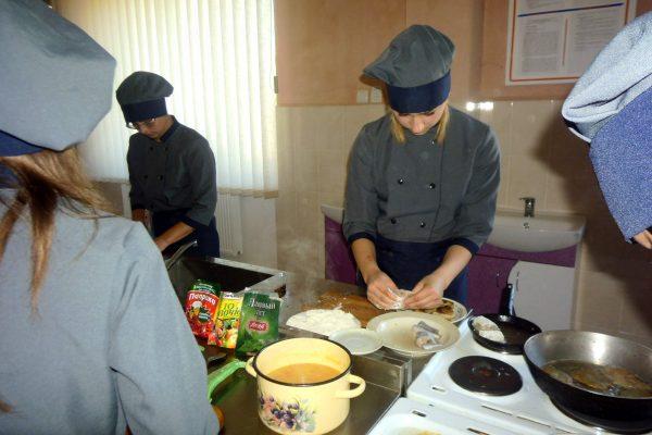 В групах учнів І-ІІ курсів проведено кваліфікаційну атестацію