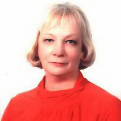 Александра Олена Захарівна