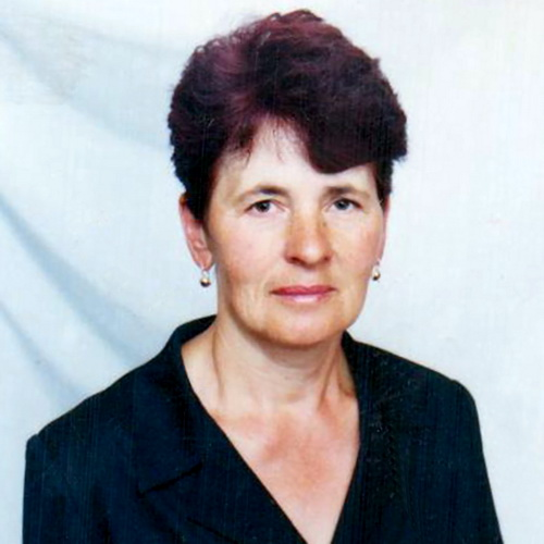 Белень Марія Михайлівна
