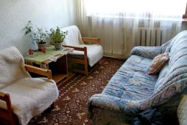 Навчальний готель Міжгірського професійного ліцею