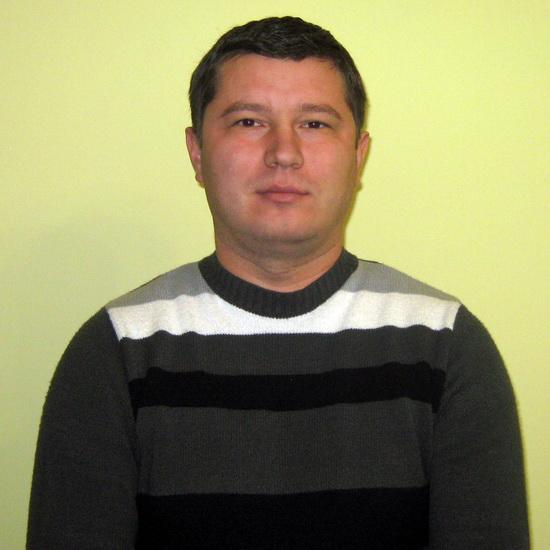 Гурзан Петро Петрович