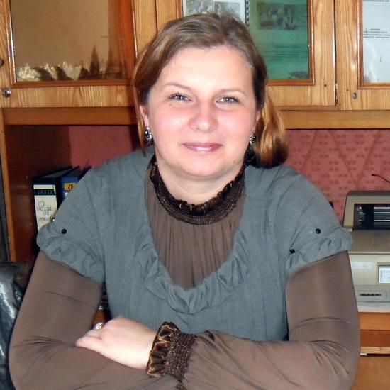 Лемак Наталія Василівна