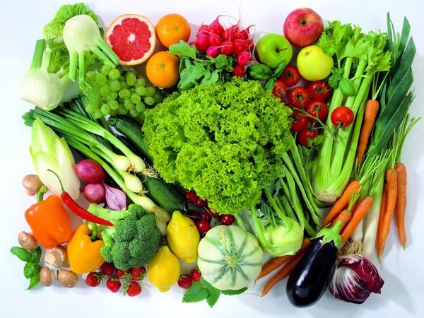 Повноцінне і раціональне харчування - основа здорового способу життя