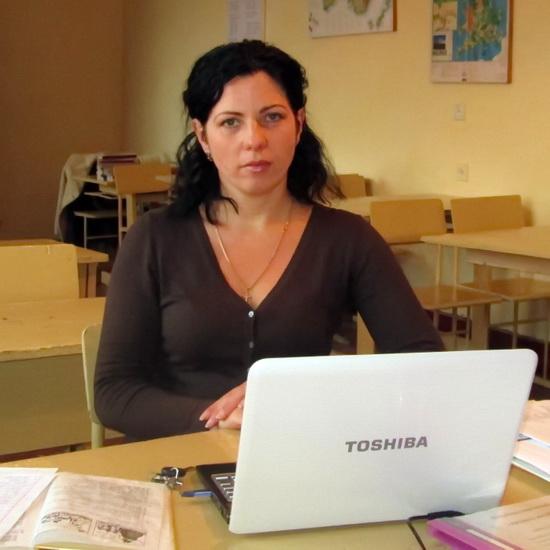 Шегда Сніжанна Василівна