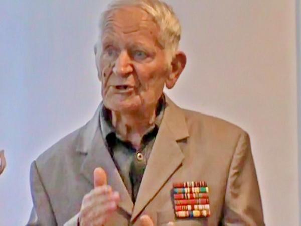 Учні переглянули та обговорили ряд відеоматеріалів стосовно Другої світової війни