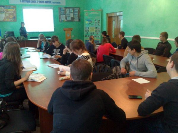 ХVІ Міжнародний конкурс з української мови імені Петра Яцика