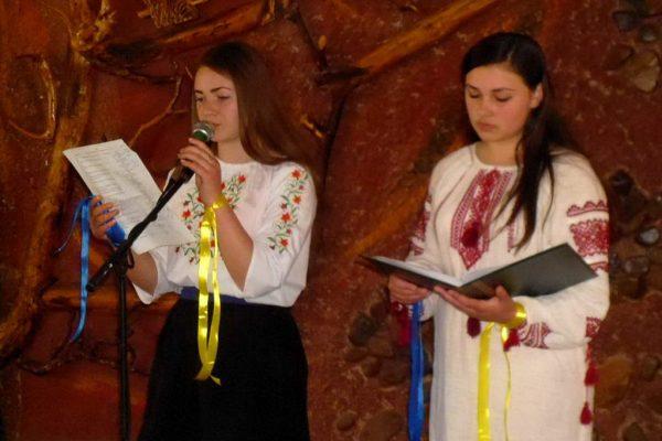 Звітній концерт учасників художньої самодіяльності «Пісня – душа народу»