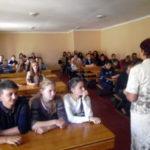 Творчий конкурс «Каменяр української землі»