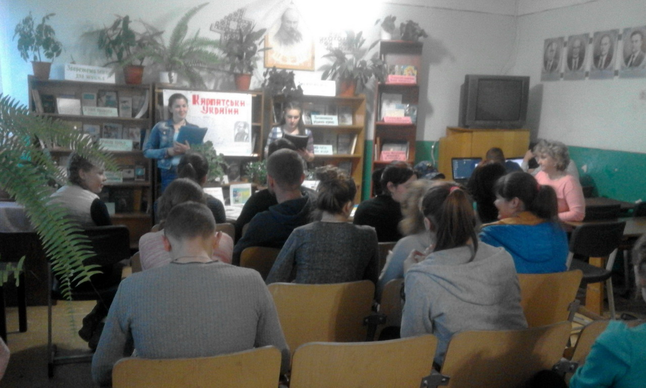 А. Волошин - будитель української державності