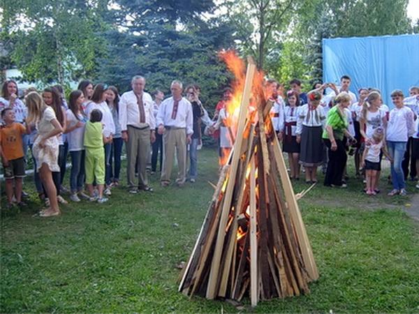 Юні таланти втринадцяте запалювали маліжанську ватру в Міжгір'ї