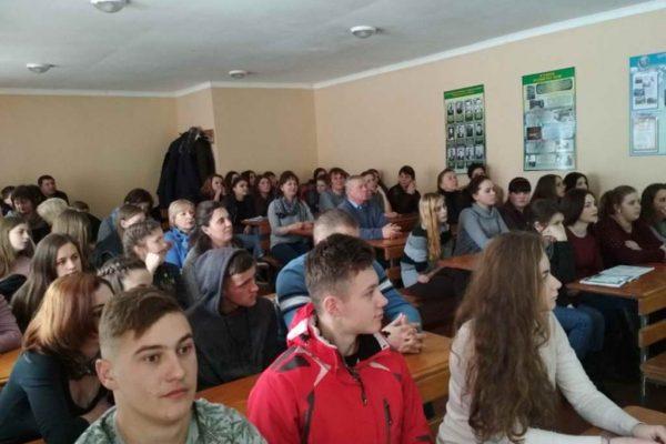 Відбулась презентація учнівських проектів