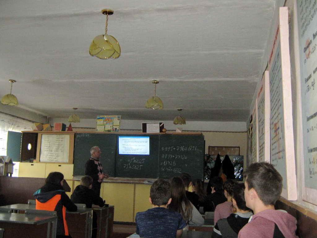 Майстер-клас: Методи швидкого обчислення та застосування їх у практичній роботі
