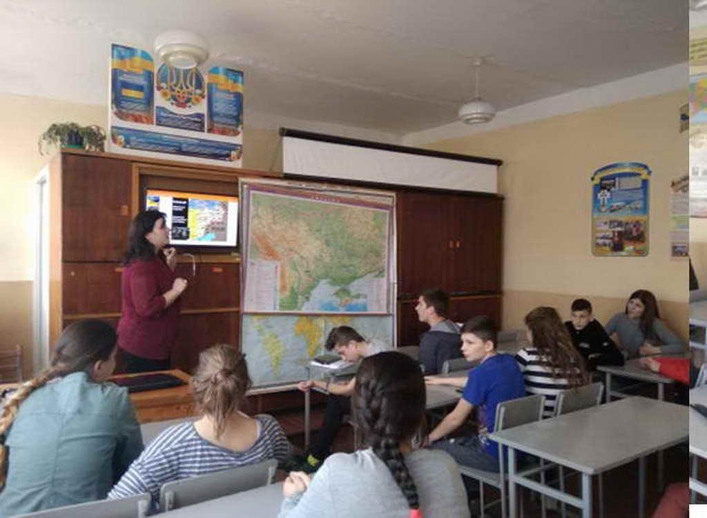5-річчя від початку збройної агресії Російської Федерації проти України