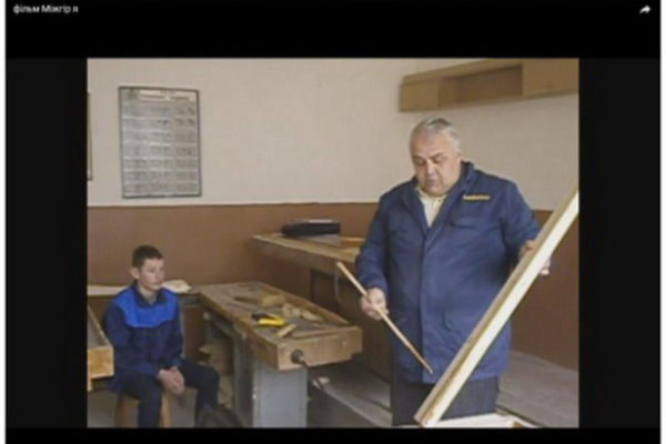 Он-лайн засідання обласної методичної секції педагогічних працівників професій деревообробного напрямку