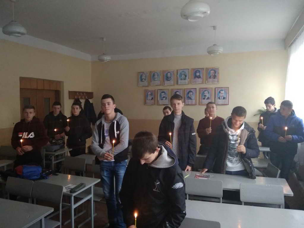 П'ята річниця Майдану