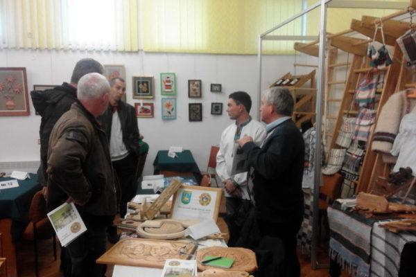 Міжнародні контактні дні організовані Закарпатською торгово-промисловою палатою