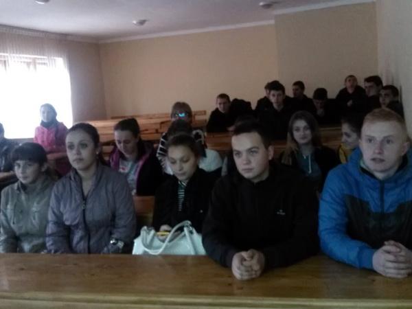 Творчий конкурс: «Україна – відома країна »