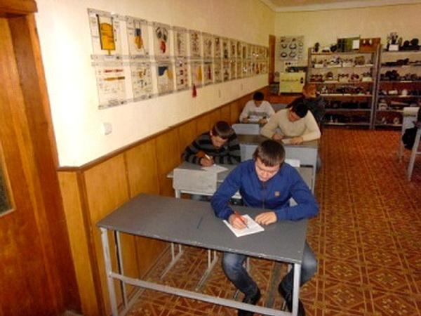 Кваліфікаційна атестація в групах другого курсу