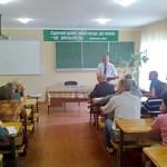 Відбулось перше засідання педагогічної ради