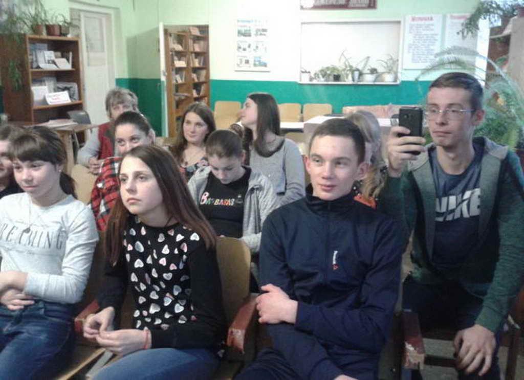 До 74-ї річниці депортації кримськотатарського народу