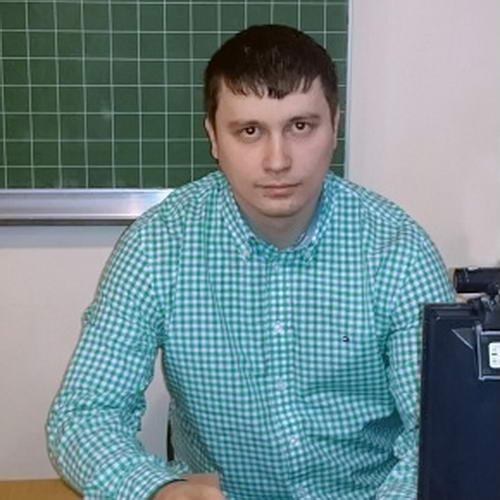 Рубець Олег Михайлович