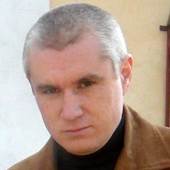 Капущак Богдан Богданович
