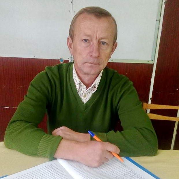 Кливець Іван Федорович