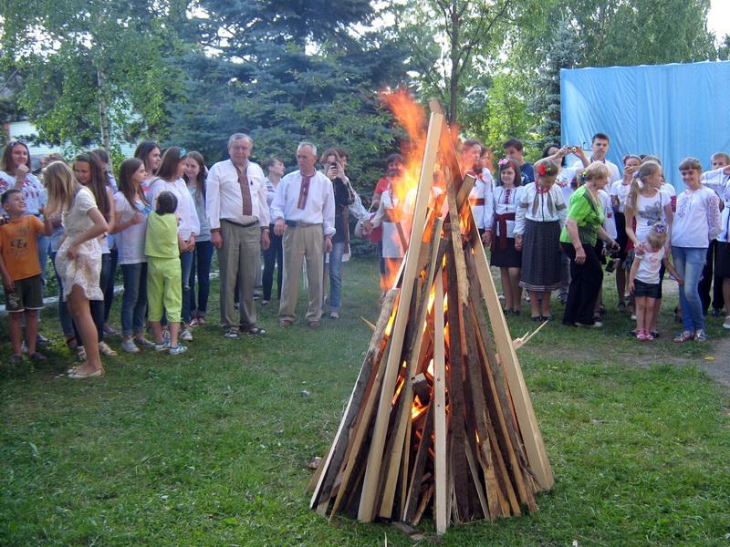 Рекітське сузір'я – 2015 за мир і щасливе майбутнє України