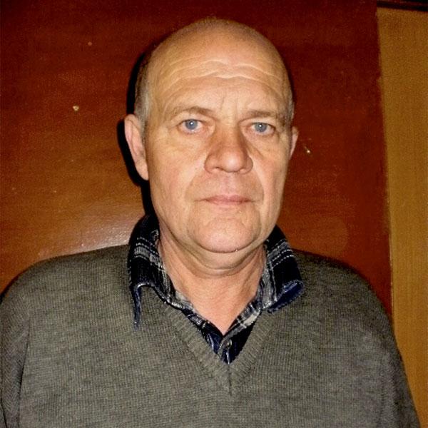 Плиска Володимир Михайлович