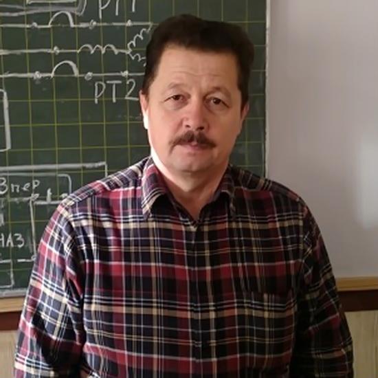 Рубець Михайло Петрович