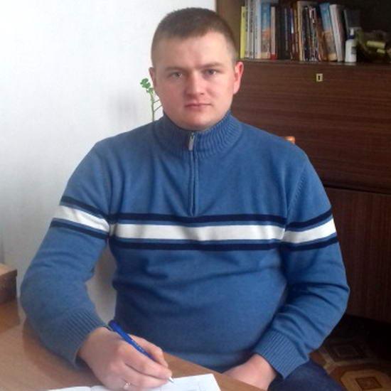 Савчур Ігор Михайлович