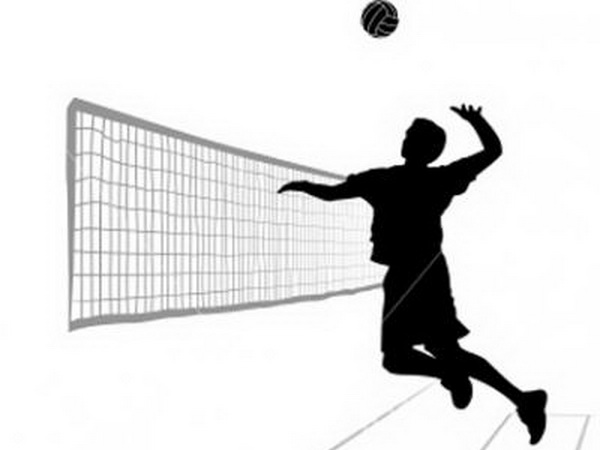 Матч-відповідь з волейболу